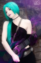 Lady SnowFlake Cosplay | You Will Remember Me by Knightmare6