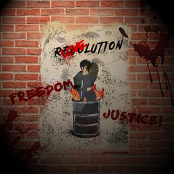 r love ution revolution by YuukoKitsune