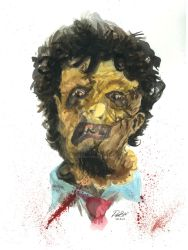 Leatherface 2 by BigJohnCreations