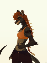 [ArtFight] Carmen by Grinu