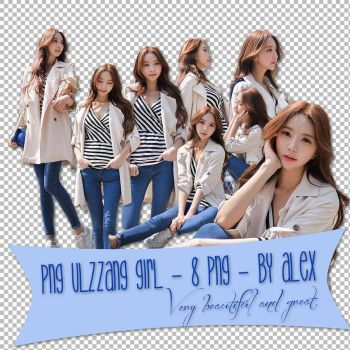 PNG Ulzzang by Alex-ddh
