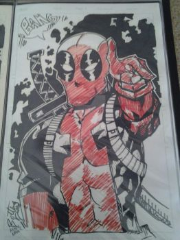deadpool by boltz316