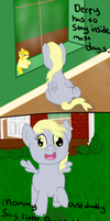 Bubbles part 5 by the-pink-dragon