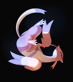 Day 6: Favourite Fighting Type by Kel-Del