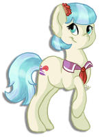Coco Pommel by Essely