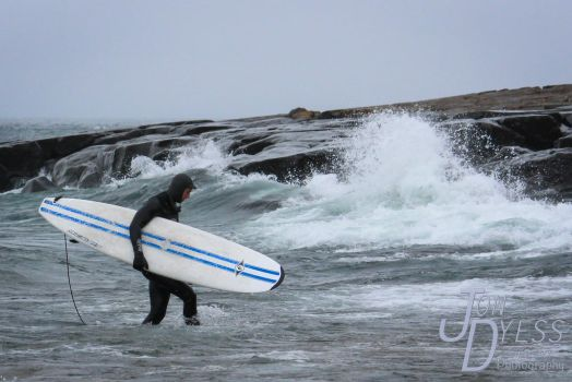 Stoney Point Surfer 1 by hull612
