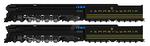 PRR R3 streamlined by mrbill6ishere