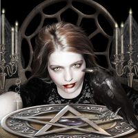 The Vision by vampirekingdom