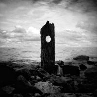 Minds Eye by intao