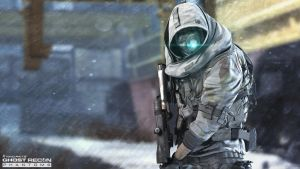 Tom Clancy's Ghost Recon Phantoms - Recon APack by neonkiler99