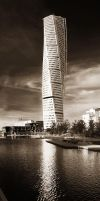 Turning Torso tone by MasterGnu