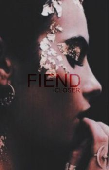 Fiend3 by TheArtistInAGallery