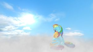 [SFM] Above the Clouds by Shutdp