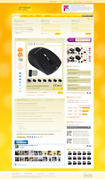 Daily Product Interface Design by interfacedesigner