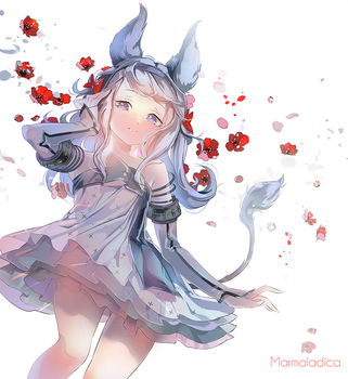 Cesta ~Blade and Soul~ by Marmaladica