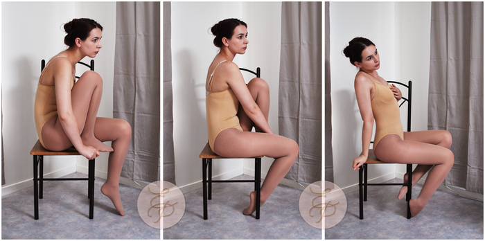FEMALE Pose | Sitting 2 by epiphany-poses