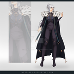 (CLOSED) Adoptable Outfit Auction 285 by JawitReen