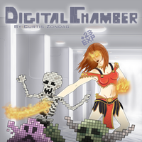 Digital Chamber by Vorgus