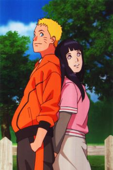 NaruHina The Last Naruto The Movie HD by AiKawaiiChan