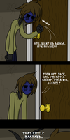 Creepypasta friends vs. The SCP Foundation: page 3 by Anipartom