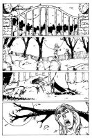 Diggers page 1 by luisalonso