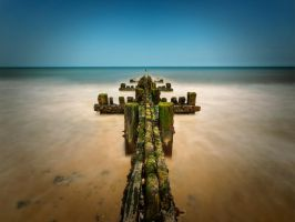 overstrand in 16 million by sparxphoto