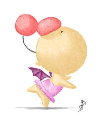 Moogle Dance by Toulal