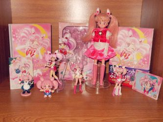 Foto tematica #6 - Sailor Chibi Moon by Stephanie-Nome