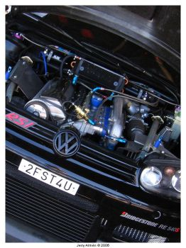 Tuning VW by dInmIn