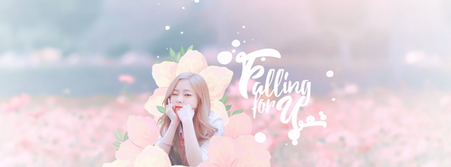 [300418] [REQUEST] Falling for U by linhlin