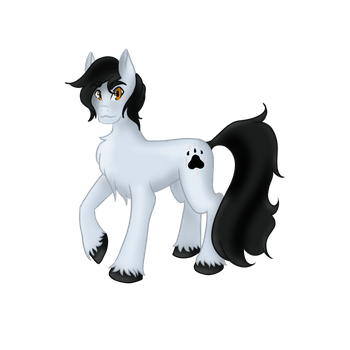 Art trade with Crow by dispelimagines