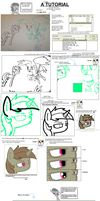 Tutorial on MS Paint and ponies by ShineeMew