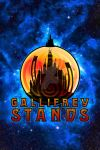 Doctor Who - Gallifrey STANDS