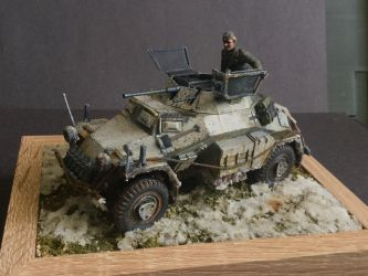 SdKfz 222 by fiend-upon-my-back