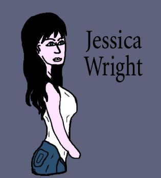 Jessica Wright by AlternativePnk1039
