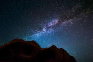 From Sandstone to Stardust by TPextonPhotography