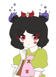 My new little child *v* by Evaly-Chan