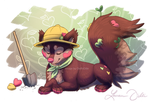 CM: Pit by DaffoDille