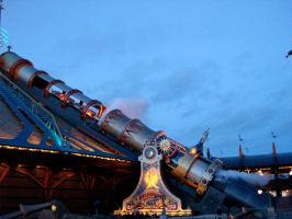 Disneyland Paris 13 by d1znee