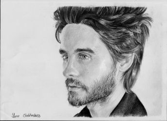 Jared Letto by ItsMyUsername