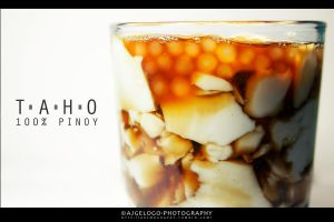 Taho by aremOgraphy