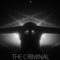 Silhouette scribble - The Criminal by ScribbleNetty