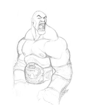Goldberg Sketch by Chadwick-J-Coleman