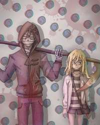 Angels of Death by Fionna303