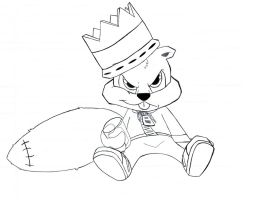 conker is the king by sav8197