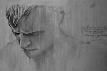 'Time to die' - Roy Batty by cpn-blowfish