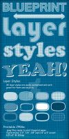 Blueprint Styles by hassified