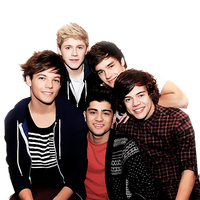 1D Png by CataaSwag