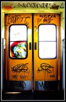 doors of perception by insid3out