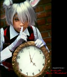 It is Time by Akusesu